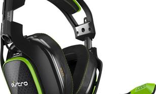 Logitech ASTRO A40TR Mod Kit - GREEN - WW