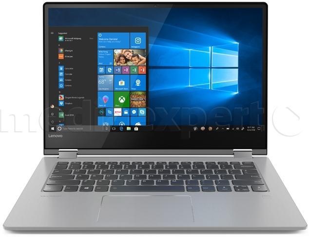 LENOVO Yoga 530-14ARR (81H90040PB) Ryzen 5 2500U 8GB 256GB SSD W10