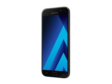 prezent na święta dla chłopaka - SAMSUNG Galaxy A5 2017