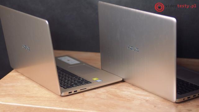 VivoBook S czy VivoBook Pro - Który Notebook Jest Dla Ciebie?