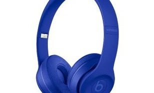 Beats by Dr. Dre Beats Solo3 Wireless (kobaltowy błękit)