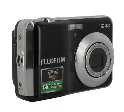 FUJI FinePix AV100 (CZARNY)