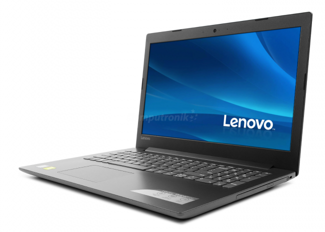 Lenovo Ideapad 320-15IKB (80XL03HTPB) Czarny - 240GB SSD | 8GB