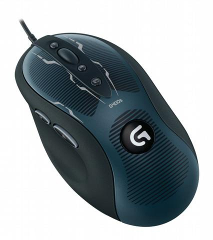 Logitech G400s Optical Gaming Mouse*