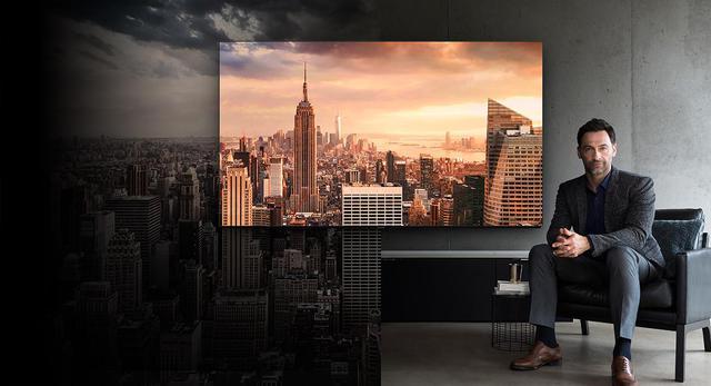 Telewizor OLED Panasonic Viera TX-55EZ950E