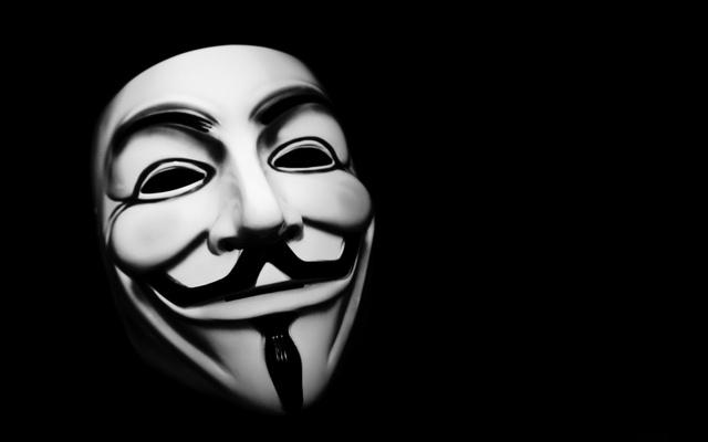 Anonymous Przeciwko Państwu Islamskiemu
