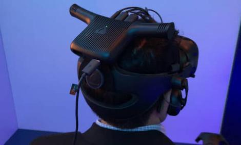 Debiut Vive Wireless jeszcze w tym roku