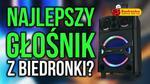 Najlepszy Głośnik z Biedronki? - Recenzja Hykker Outdoor Sound!