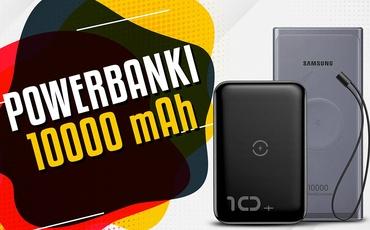 Powerbank 10000 mAh | TOP 10 |