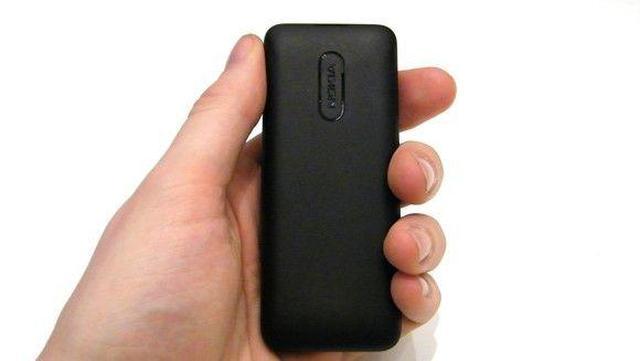 Nokia 105 fot3