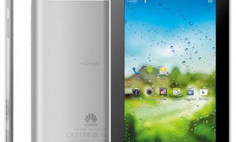 HUAWEI MediaPad 7 Lite - nowy, funkcjonalny tablet na rynku