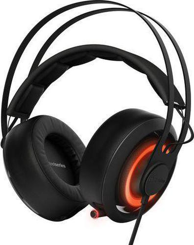 SteelSeries Siberia 650 Black PC (51193)