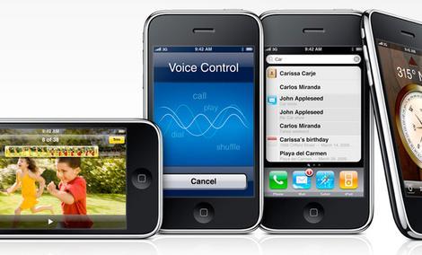 Apple odnotował wzrost sprzedaży iPhone'ów