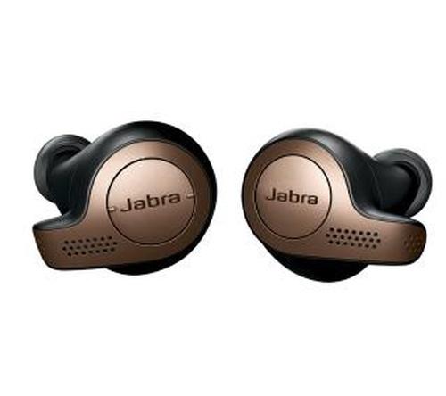 Jabra Elite 65t (cooper black)