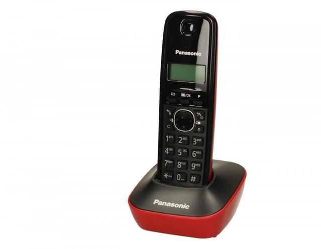 Panasonic KX-TG 1611PDH