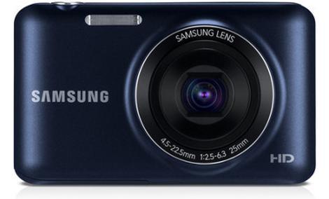 Samsung ES95 – kompaktowy aparat na Pierwszą Komunię