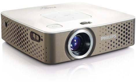 PicoPix 3410 –  100 lumenów w kieszeni