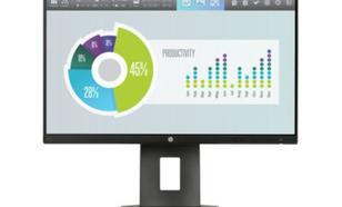 HP Inc. 21.5'' Z22n IPS Display M2J71A4