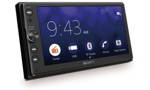 Sony XAV-AX100 - Nowoczesny Sprzęt do Twojego Samochodu!