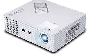 ViewSonic PJD5234L DLP XGA/3000 ANSI/15000:1