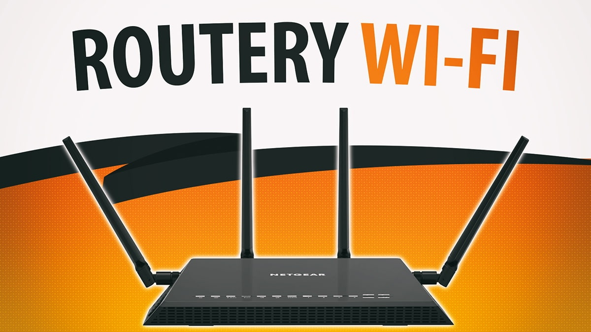 Jaki router Wi-Fi? |TOP 7|