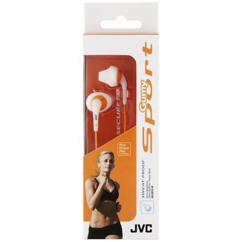 JVC HA-EN10 Białe