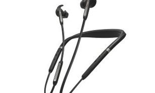 Jabra Elite 65e (titanium black)