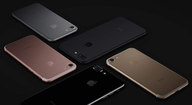 Recenzja Iphone 7 - Wady i Zalety