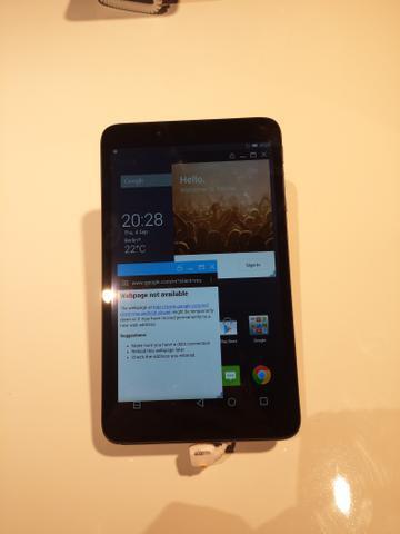 Alcatel OneTouch Hero 8 - premiera tableta na IFA 2014