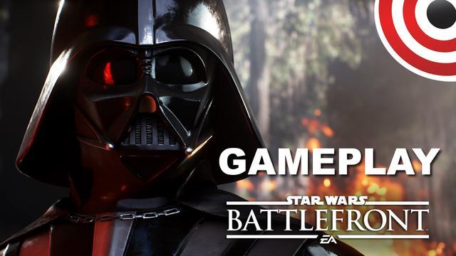 Star Wars Battlefront - Odpieramy Atak na Hoth