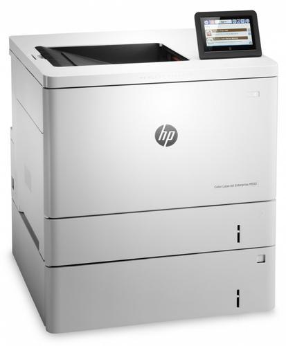 HP LJ Enterprise Color M553x B5L26A