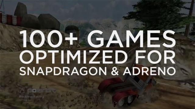 Nowe tytuły w Snapdragon GamePack