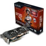 SAPPHIRE HD 7950 z technologią FleX – AMD Eyefinity bez limitów