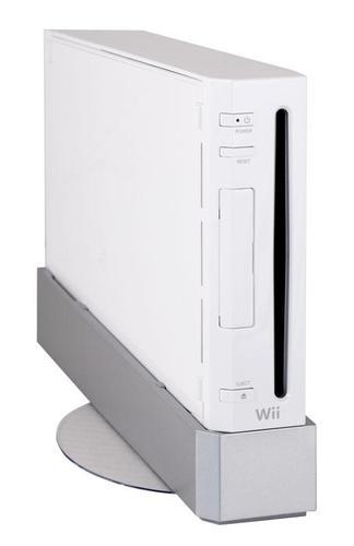 Nintendo Wii (White)