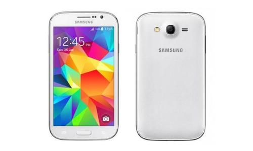 Samsung GALAXY Grand Neo PLUS SINGLE SIM BLACK