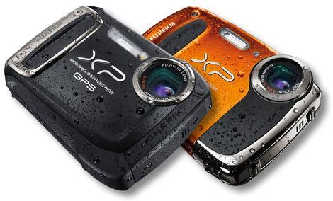 Fuji FinePix XP150 - kompakt idealny dla ekstremalnych warunków