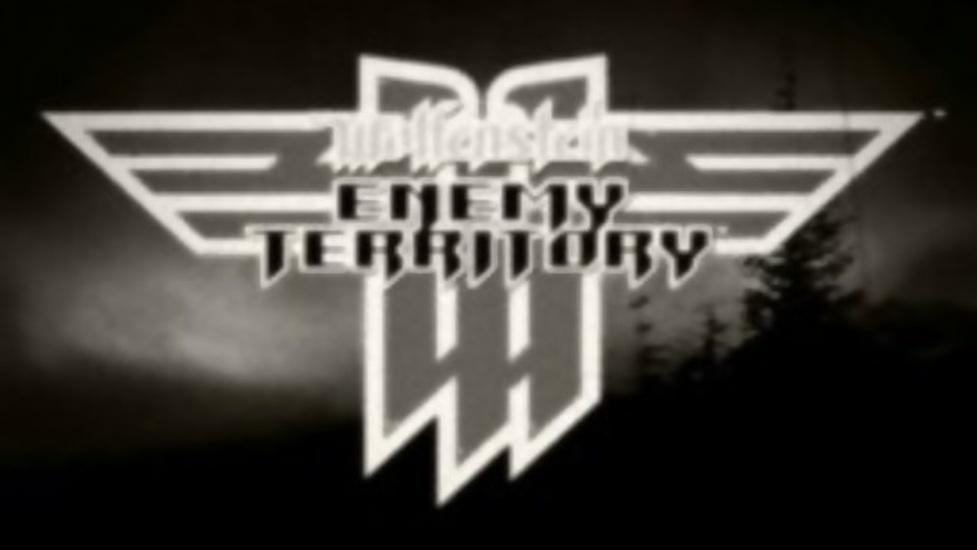 Piątkowe Granie #28 - Wolfenstein: Enemy Territory