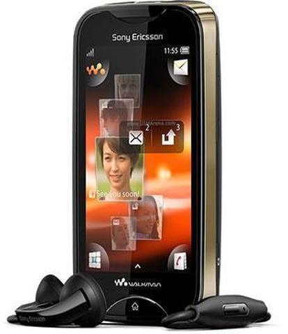 Mix Walkman i Txt Pro