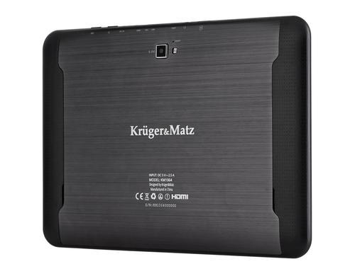 Kruger & Matz 10.1 CALI IPS