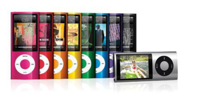Apple Ipod Nano 5G
