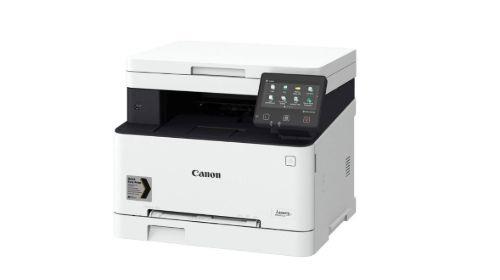 Canon i-SENSYS MF641Cw (3102C015) na białym tle