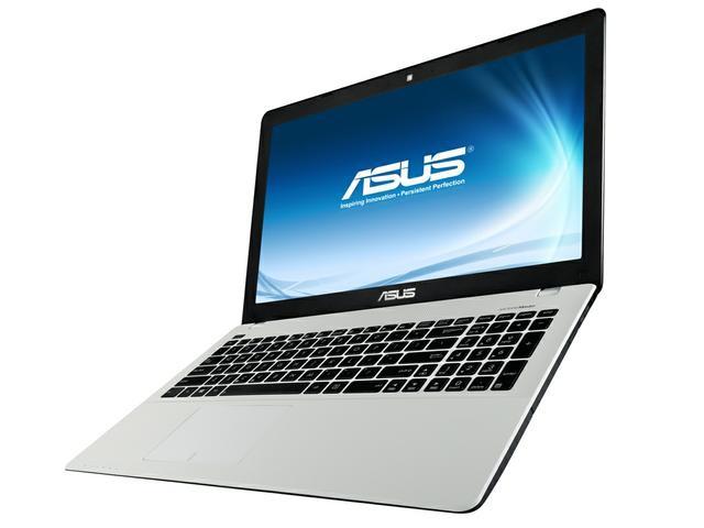 ASUS X550CC 2