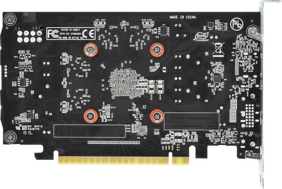 Palit GeForce GTX 1650 DUAL 4GB GDDR5 (NE5165001BG1-1171D)