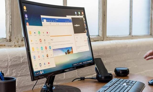 Czy Samsung DeX Przebije Continuum od Microsoftu?