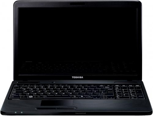 Toshiba Satellite C660-1XD