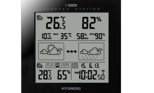Hyundai WS 2244 B