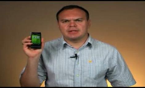 HTC Touch Diamond2 [TEST]