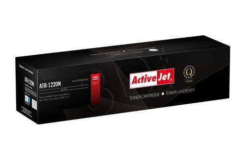 ActiveJet ATR-1220N toner Black do drukarki Ricoh (zamiennik Ricoh 888087 / Type 1220D) Supreme