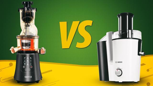 Wyciskarka do soków czy sokowirówka - Co kupić?