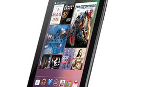 Google Nexus 7 - 5 rzeczy, które powinniście wiedzieć o tablecie